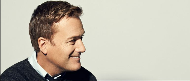 Michael W. Smith - Nashville Webpagedepot