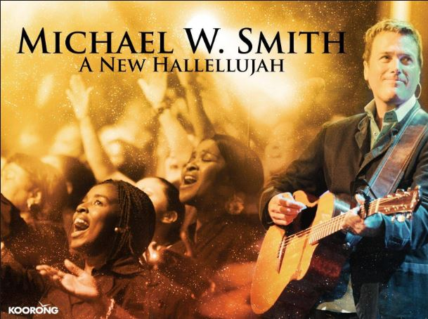 Michael W. Smith - Nashville Accommodate
