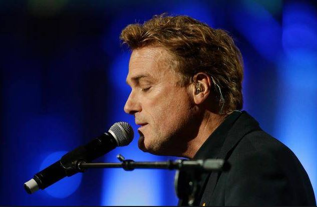 Michael W. Smith - Nashville Entertainer
