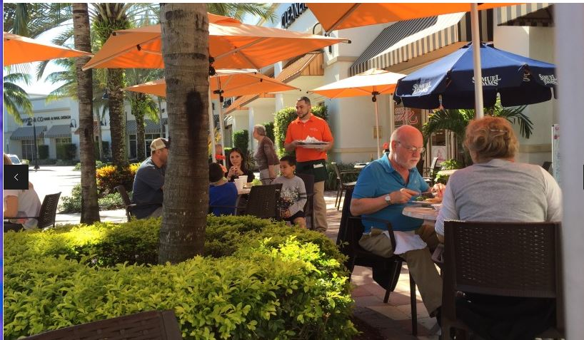 Mimosa Café - San Clemente Affordability
