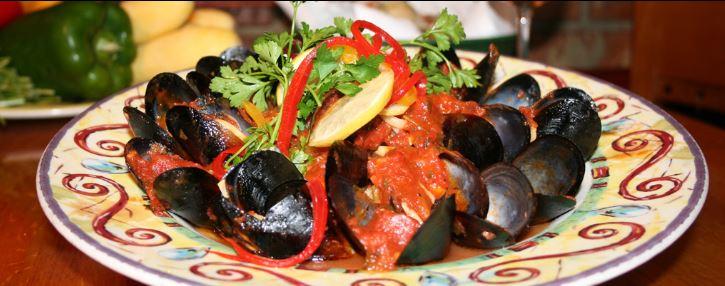 Mamma Mia Italian Restaurant - Boynton Beach Restaurants