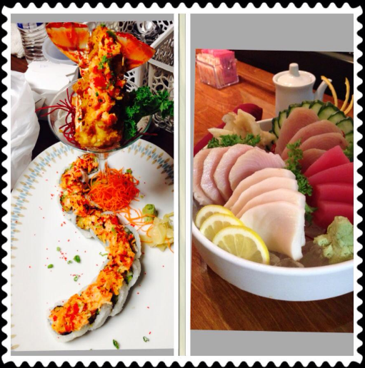 Nana Noodles and Sushi Bar - Delray Beach Webpagedepot