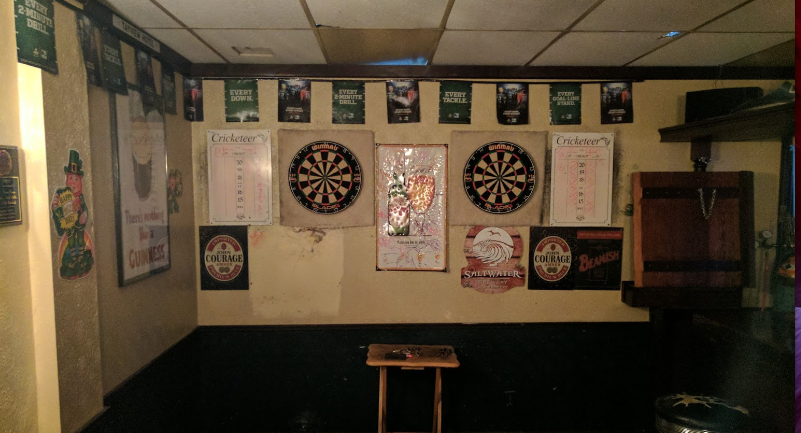 Sheehan's Corner Pub Reservations
