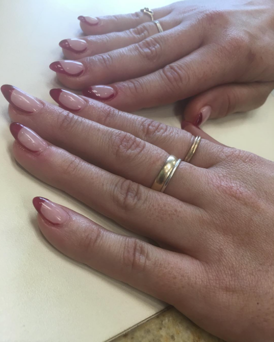Kim Nails & Spa Appointments