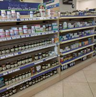 Apex Pharmacy - Delray Beach Cleanliness
