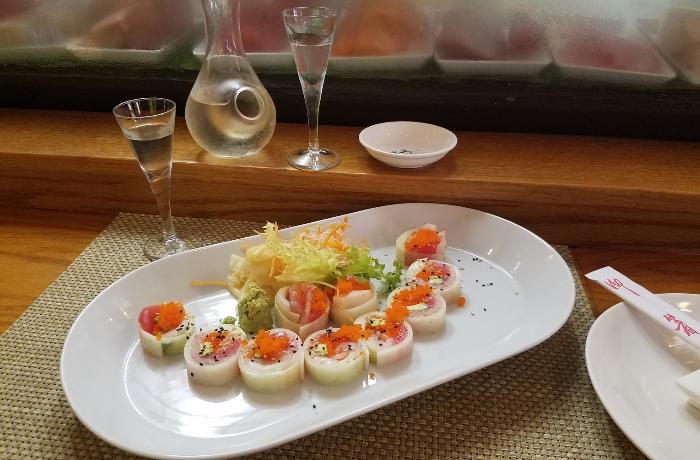 Furin Japanese & Thai Restaurant - Valparaiso Lincolnway