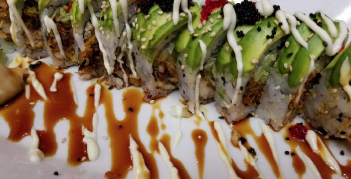 Furin Japanese & Thai Restaurant - Valparaiso Informative