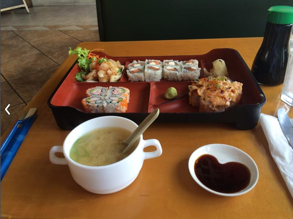 Sushi Yama Siam Japanese Thai Restaurant Entertainment