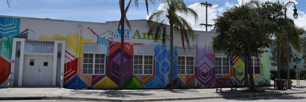 Armory Art Center Art School and Galleries at Lake Worth Positively