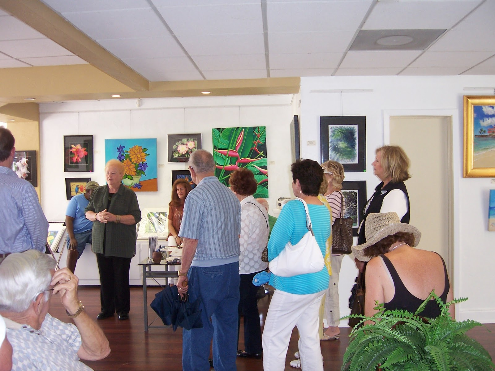 Lake Worth Art League Webpagedepot