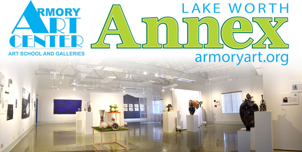 Armory Art Center Art School and Galleries at Lake Worth Informative