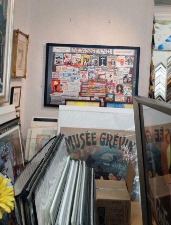 Frame World Gallery - Boca Raton Webpagedepot
