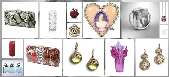 The Regency Collection & Regency Jewels - Boca Raton Contemporary