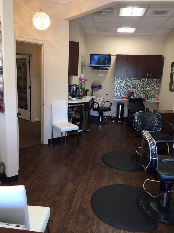 Michaeljon Boutique Salon - Boca Raton Appointments