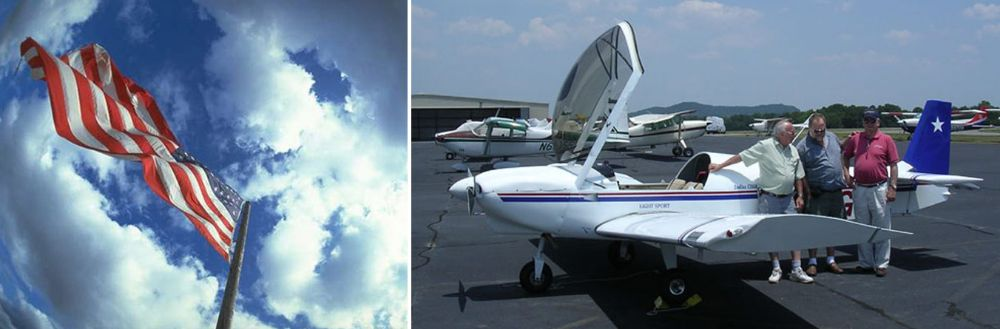 Good Sport Aviation - Lake Worth Information