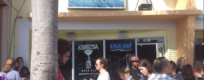 Kavasutra Kava Bar - Lake Worth Information