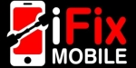 iFix Mobile - Lake Worth Logo