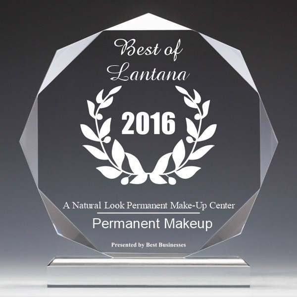 A Natural Look Permanent Make up Information
