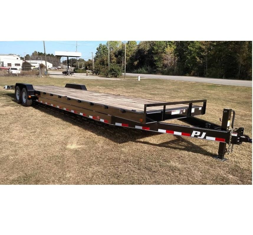 All American Trailer Connection - Lake Worth Association