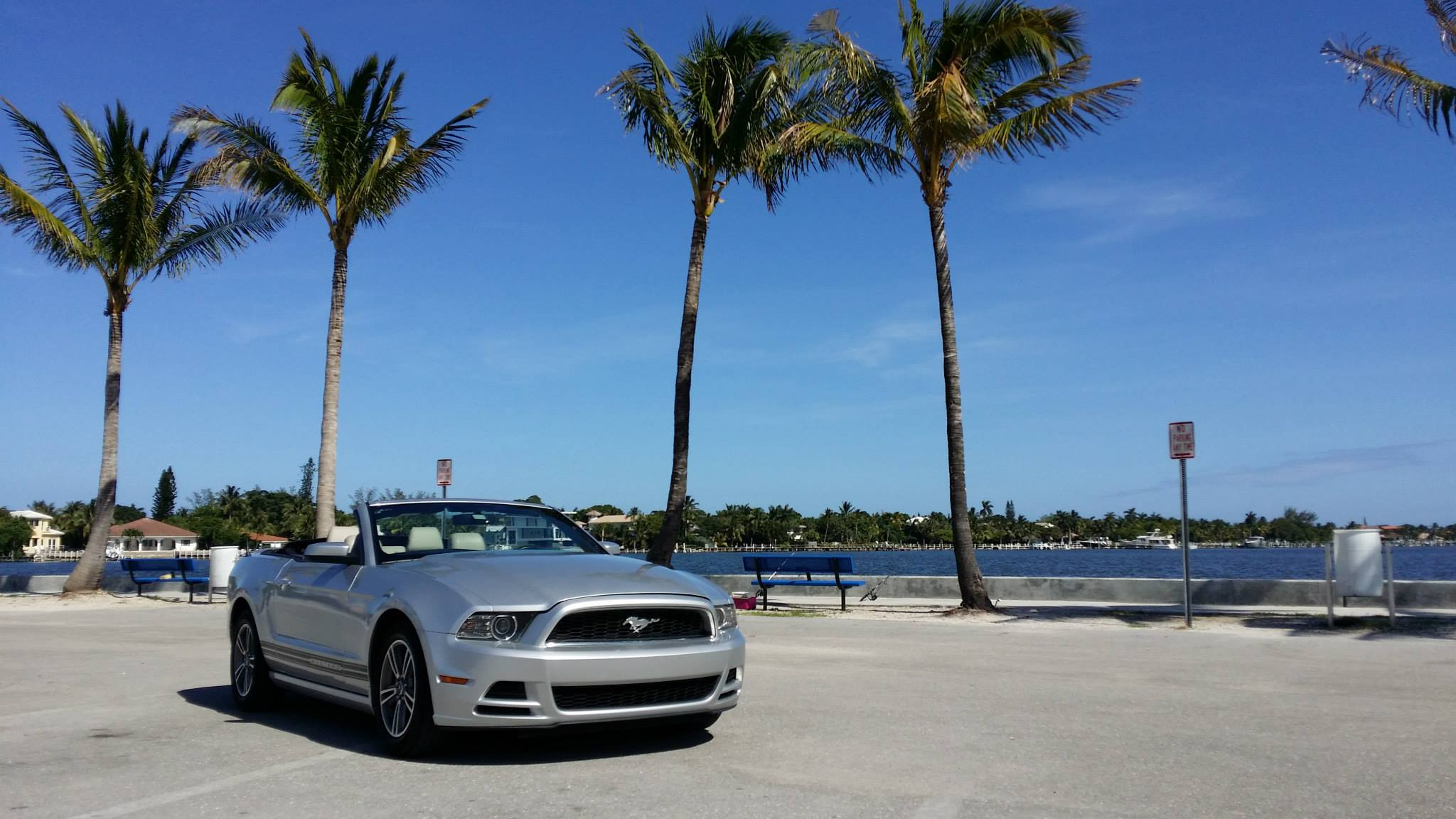 Ambassador Rent A Car - Lake Worth Organization