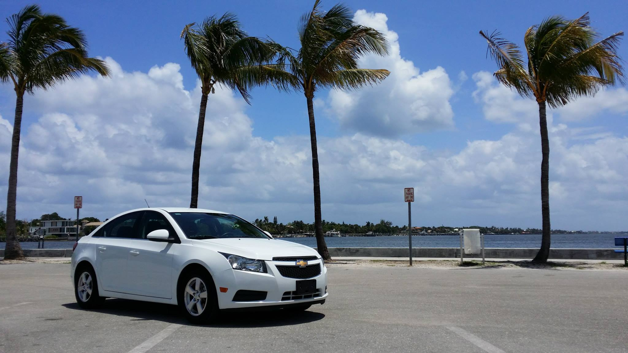 Ambassador Rent A Car - Lake Worth Informative