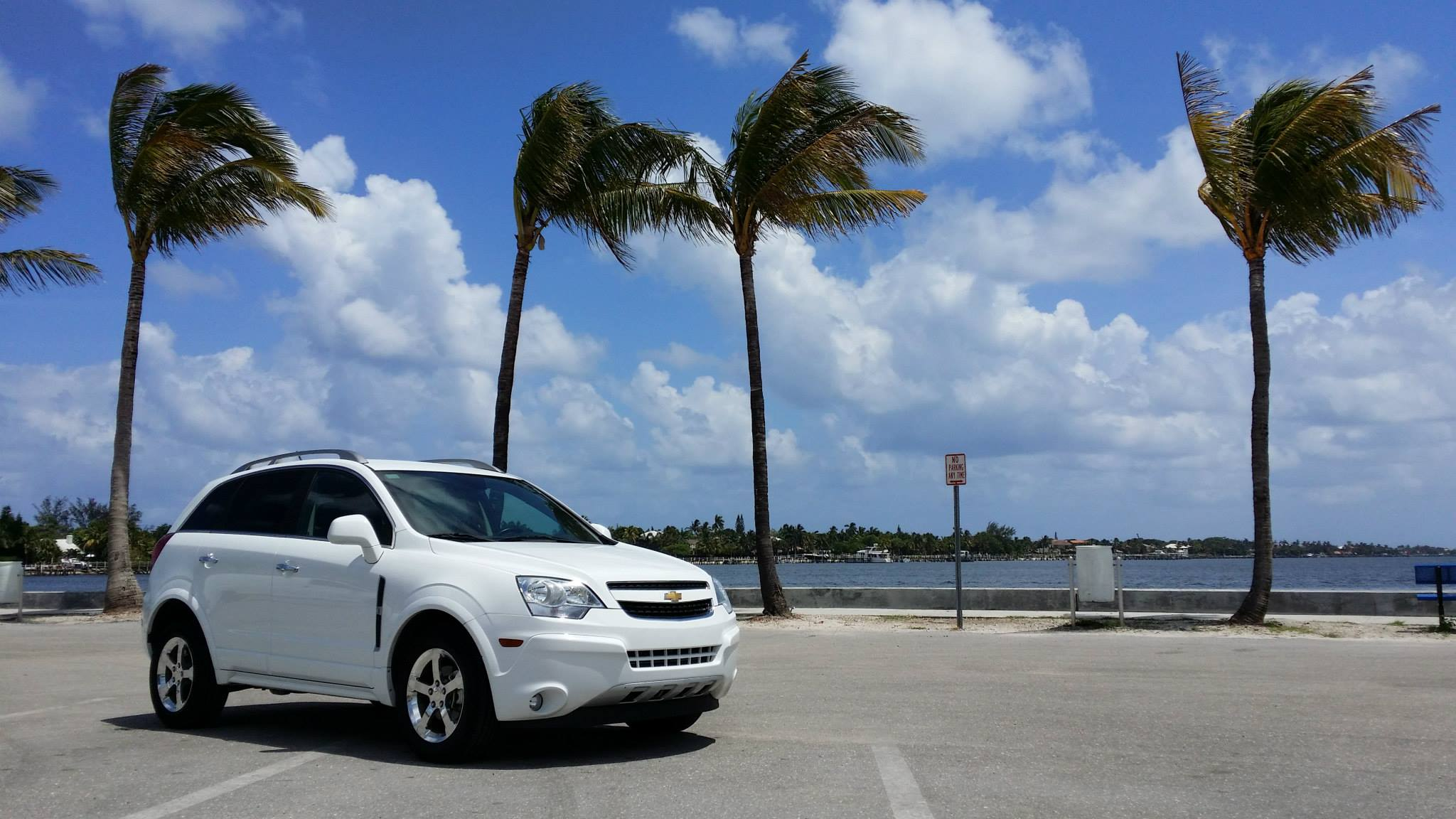 Ambassador Rent A Car - Lake Worth Comfortably