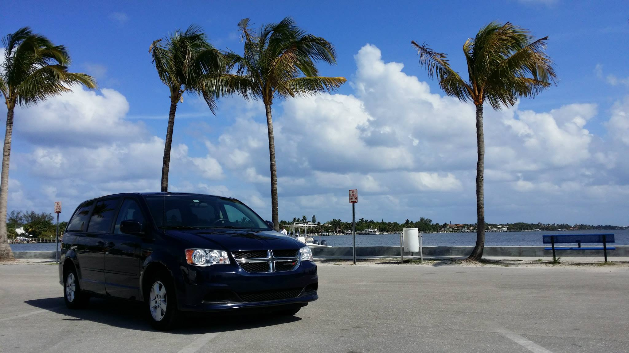 Ambassador Rent A Car - Lake Worth Regulations