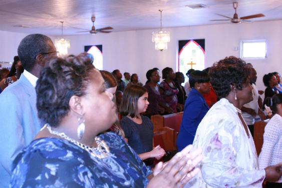 New Hope Baptist Church - Lake Worth Webpagedepot