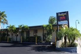 Budget Inn - Lake Worth Accessibility
