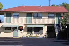 Budget Inn - Lake Worth Comfortable