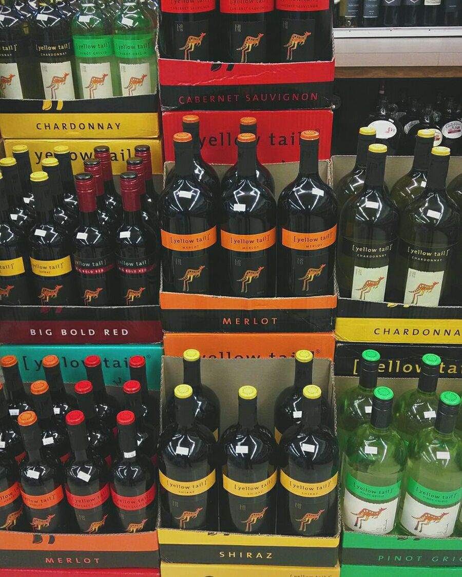 C Discount Liquor - Lantana Establishment