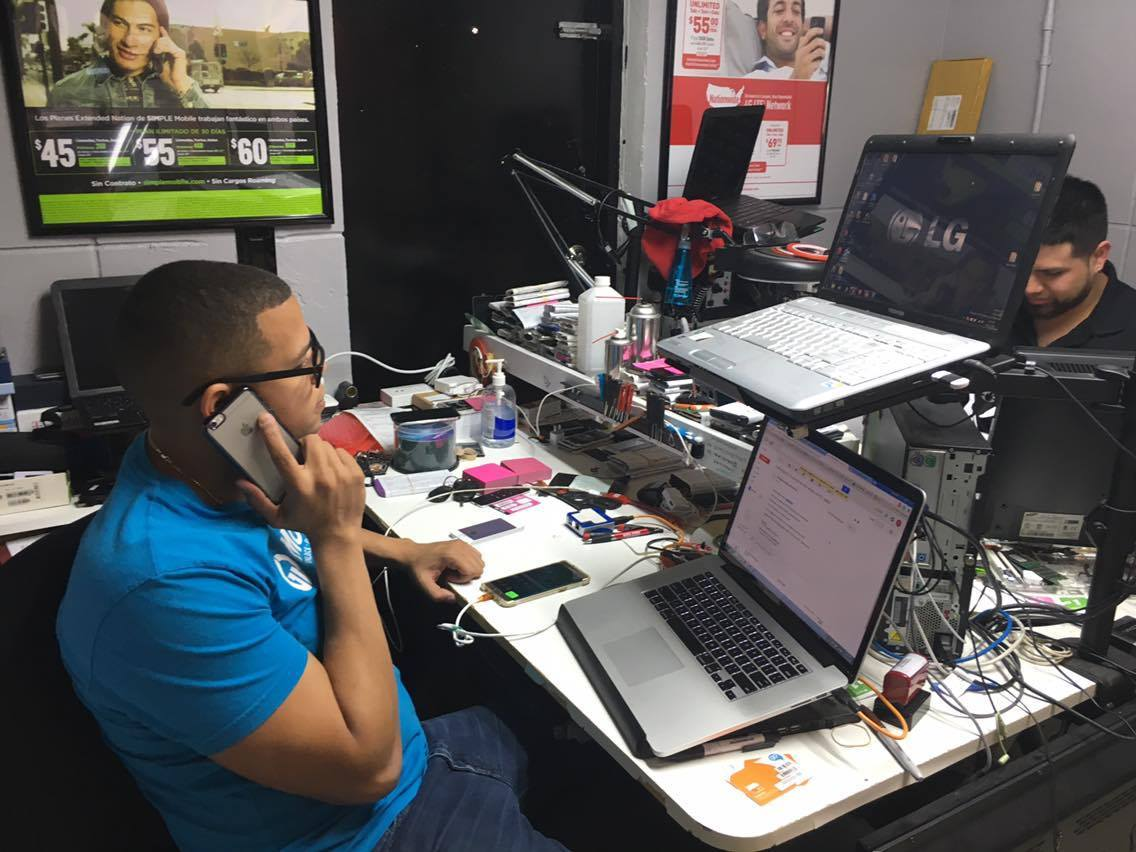 iFix Mobile - Lake Worth Accessories