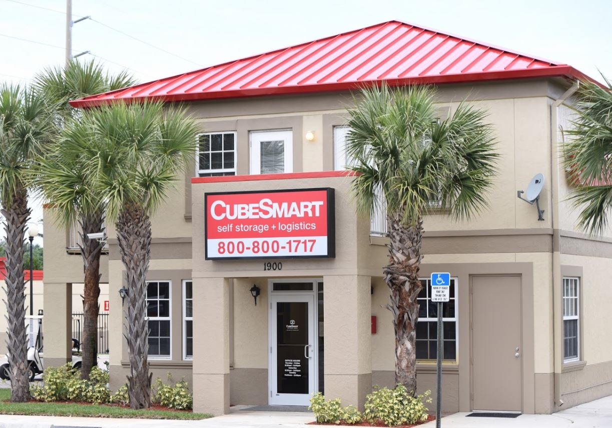 CubeSmart - Lake Worth Affordability