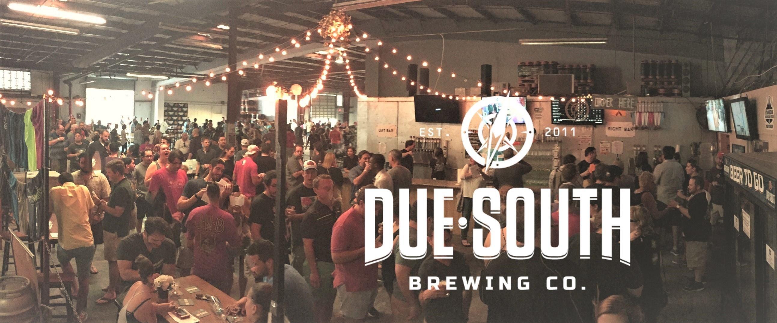Due South Brewing - Boynton Beach Informative