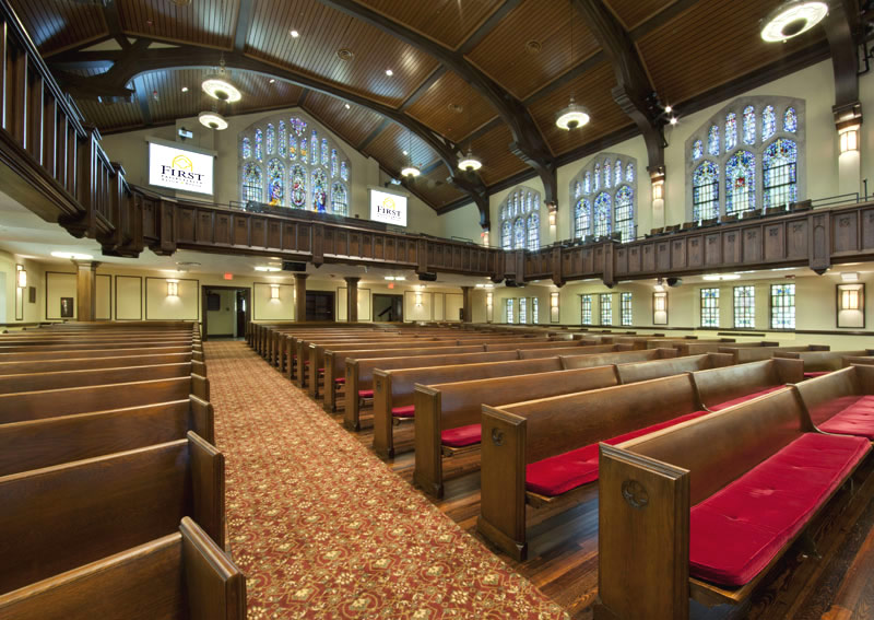 Grace Presbyterian Church - Lake Worth Webpagedepot