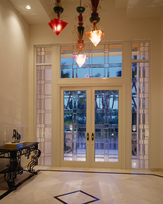 McMow Art Glass - Lake Worth Affordability
