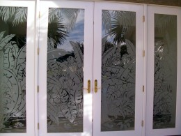 McMow Art Glass - Lake Worth Contemporary