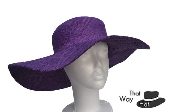 That Way Hat - Lake Worth Organization