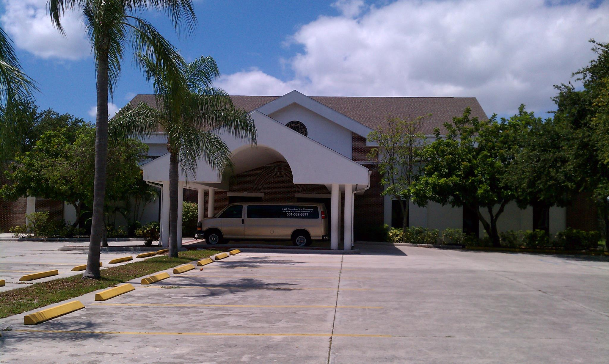 First Church of the Nazarene - Lake Worth Individual