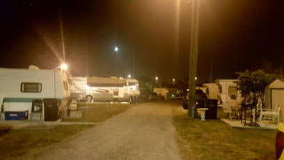 Holt's Lazyland Mobile Home & RV Establishment
