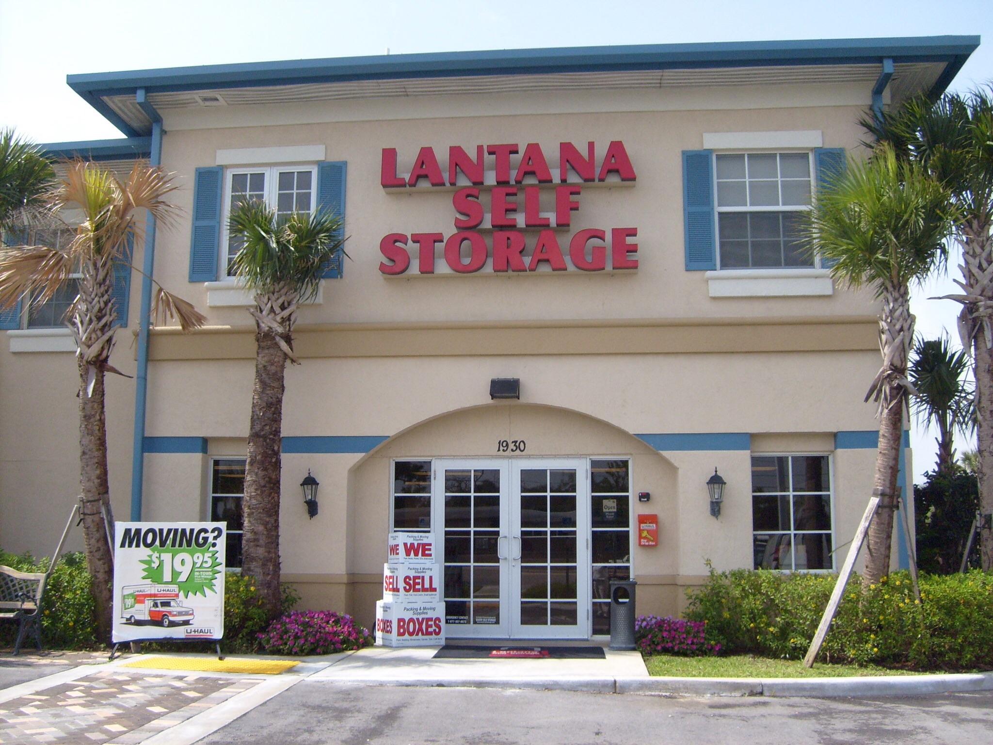 Lantana Self Storage - Lantana Informative