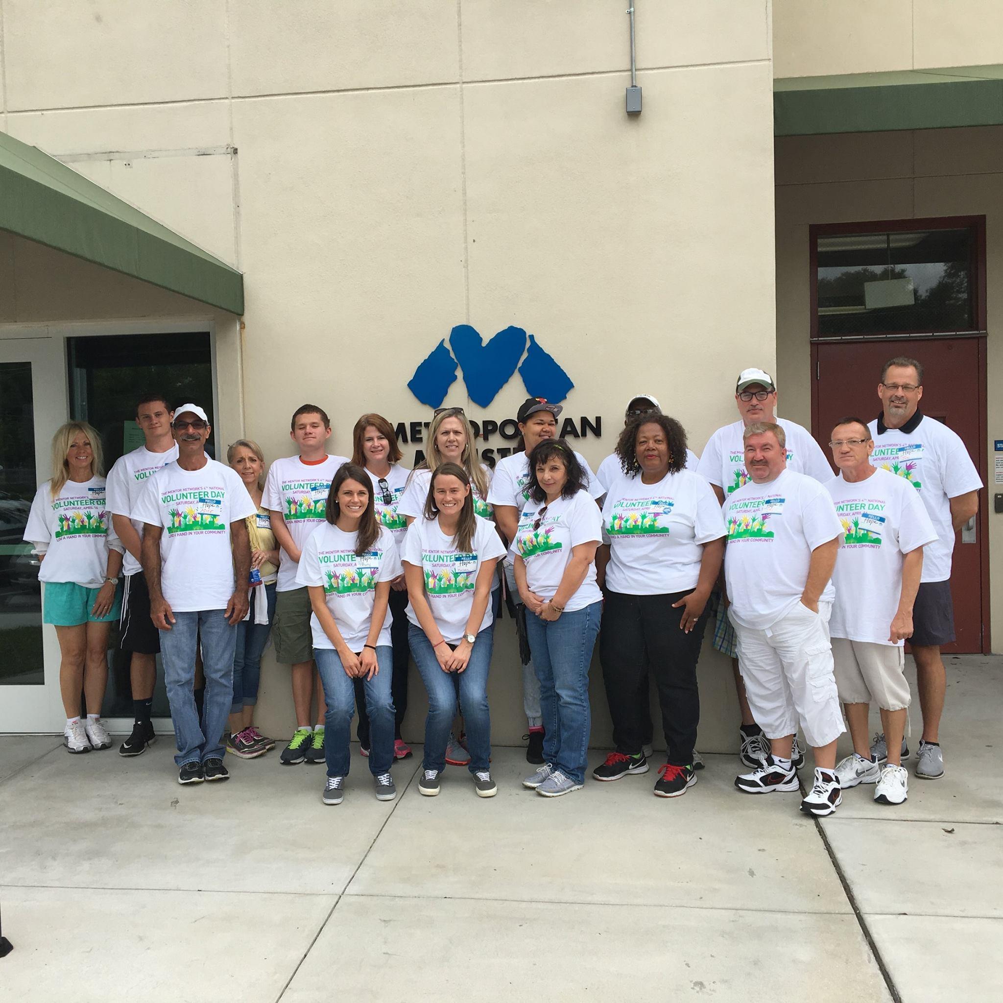 Florida Mentor - Lantana Disabilities