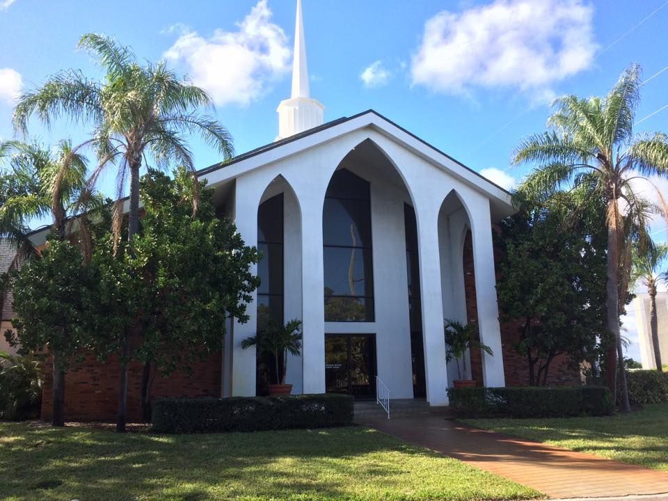 Lake Osborne Presbyterian Church - Lake Worth Entertainment