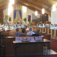 St Andrews Lutheran Church - Lake Worth Thumbnails