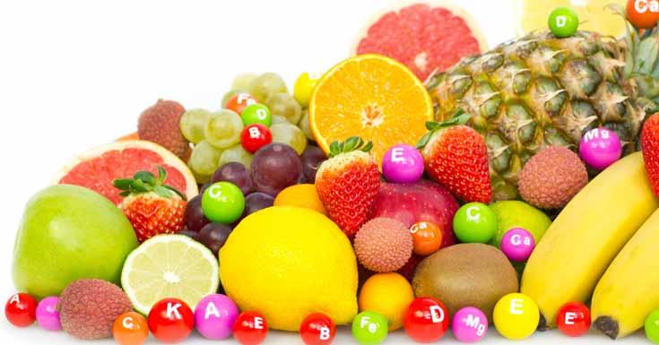 All Vitamins Plus Informative