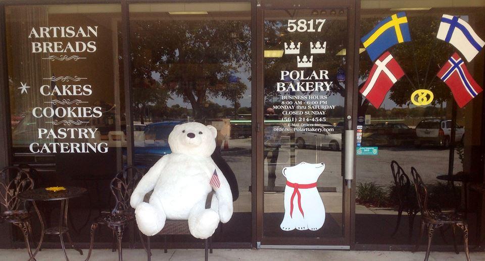 Polar Bakery - Lantana Informative