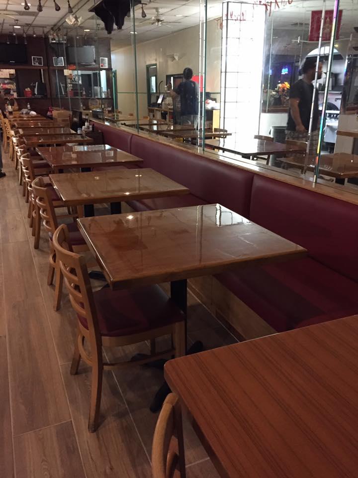 Payathai Asian Restaurant - Atlantis Accessibility