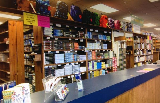 Palm Beach State College Booksmart