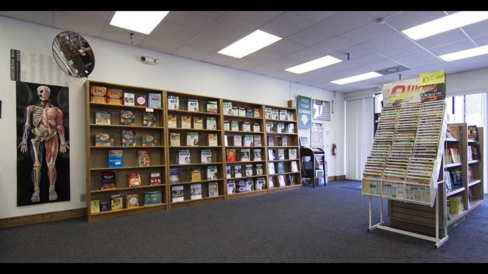 Booksmart Enterprises - Lake Worth Accommodate