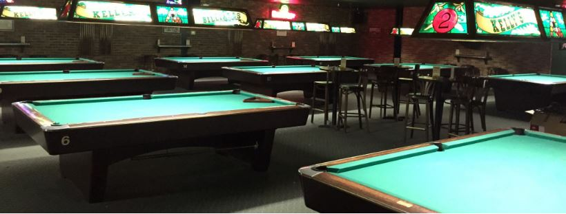 Kelly's Billiards - Lantana Establishment